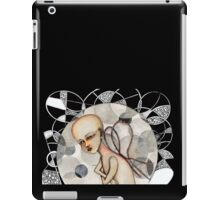 In a bubble iPad Case/Skin