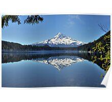 Lost Lake Poster