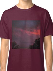 Clouds of Love Classic T-Shirt