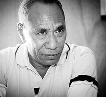 Dr Lucas da Costa - Timor-Leste 2005 by Jorge de Araujo