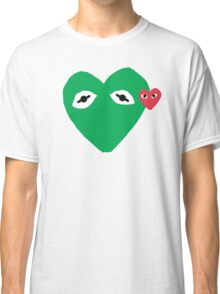 Kermit Des Garcons Classic T-Shirt
