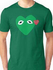 Kermit Des Garcons Unisex T-Shirt