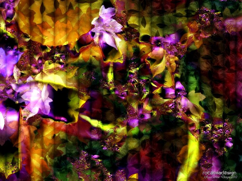 Midsummer Night by rocamiadesign