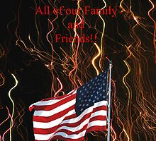 Happy 4th Of July 2011 by barnsis