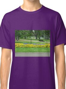 Government House Gardens - Melbourne Vic. Classic T-Shirt
