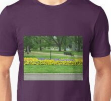 Government House Gardens - Melbourne Vic. Unisex T-Shirt