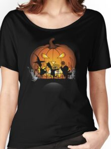 "Hakuna Matata ""Halloween"" Women's Relaxed Fit T-Shirt"