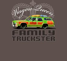 Wagon Queen Family Truckster T-Shirt