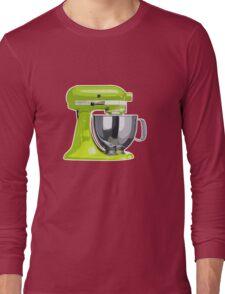 Here's Your Damn Mixer, Peter Long Sleeve T-Shirt