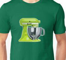 Here's Your Damn Mixer, Peter Unisex T-Shirt