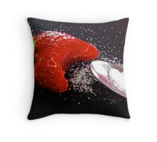 ...Irresistible! ... Throw Pillow