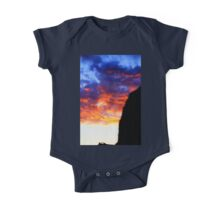 HDR Colours at the Henge One Piece - Short Sleeve