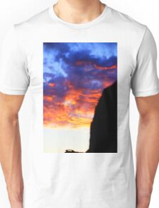 HDR Colours at the Henge Unisex T-Shirt