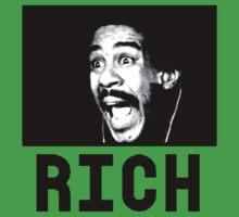 Rich-P One Piece - Short Sleeve