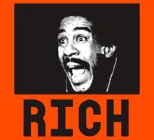 Rich-P Kids Clothes