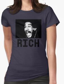 Rich-P Womens Fitted T-Shirt