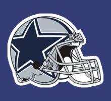 Dallas Cowboys by waldonez99