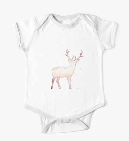 Stag III Kids Clothes