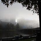 Melbourne Winter by John Julian
