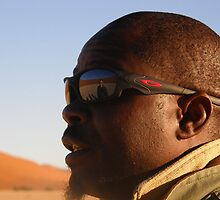 Namibian Guide by IngridSonja