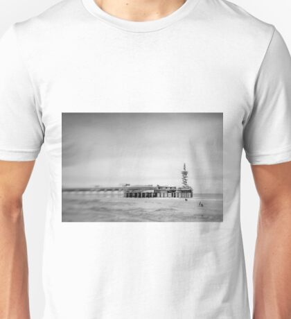 your tides will take me down Unisex T-Shirt