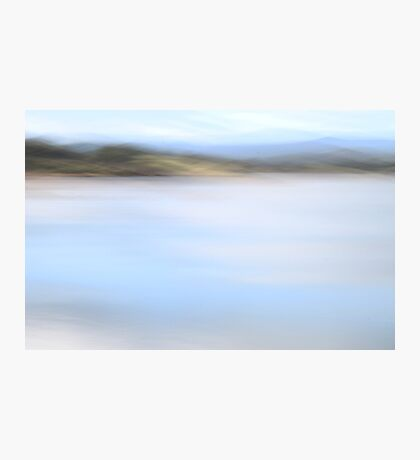 Waterview Photographic Print