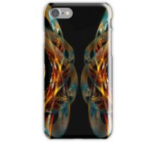 spaced out in September iPhone Case/Skin