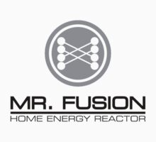 Mr. Fusion by Magmer