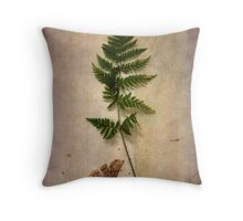 They come and they go .... Throw Pillow