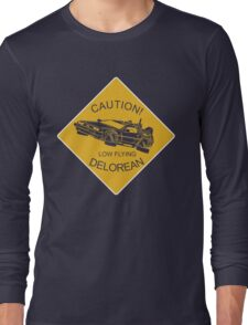 Low Flying Long Sleeve T-Shirt