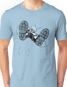 Ninjutsu! Art 21: walk on water! - Rebirth T-Shirt
