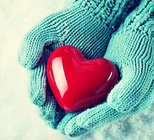 Winter Love by TMP Design