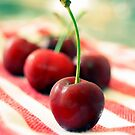 Cherries by Blanchi-photos