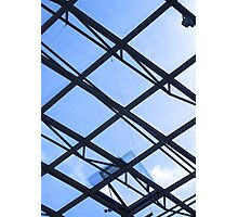 Greenwich skylight Photographic Print