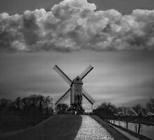 A windmill statement by PhotomasWorld