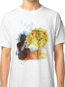 a whisper for mother nature Classic T-Shirt