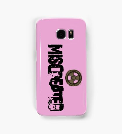 Miscreated  Design 1 Pink (Official) Samsung Galaxy Case/Skin