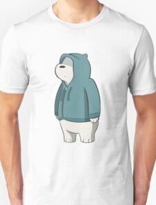 College Ice Bear T-Shirt