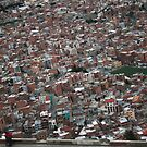 Brick City by Michael Dunn