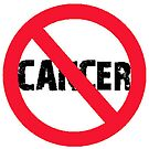 NO CANCER by KirneH001