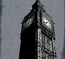 Big Ben Kids... by Mary Lyons