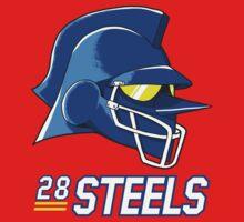 Team Steels Kids Clothes