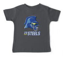Team Steels Baby Tee