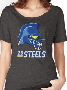 Team Steels Women's Relaxed Fit T-Shirt