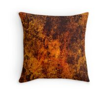 Disparity Throw Pillow
