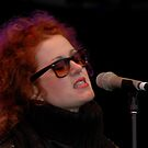 Katie Noonan&#x27;s Elixir @ Jazz &amp; Blues Festival 2011 by muz2142