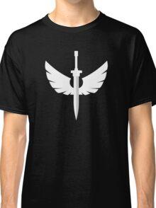 Rearmed logo Classic T-Shirt