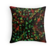 Fish Belly Throw Pillow