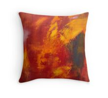 Restoration Throw Pillow
