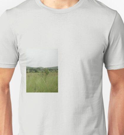 an incredible Burkina Faso landscape Unisex T-Shirt